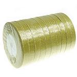 Funkeln Band, Goldfarbe, 12mm, Länge:250 HofHof, 10PCs/Menge, verkauft von Menge