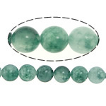 Natural Marble Beads, Round shape, 4mm, Hole:Approx 1mm, 5Strands/Lot, Length:approx 15 Inch, Sold by Lot