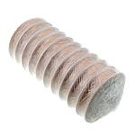Kupferdraht, Kupfer, mit Kunststoff, originale Farbe, 0.25mm, Länge:40 m, 10PCs/Menge, verkauft von Menge