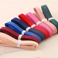 Wollschnur, gemischte Farben, 10mm, 100SträngeStrang/Tasche, ca. 0.9m/Strang, verkauft von Tasche