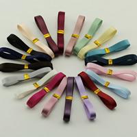Terylen Band, Polyester, keine, 6mm, 50m/Tasche, verkauft von Tasche