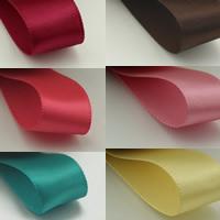 Satinband, keine, 15mm, 50m/Tasche, verkauft von Tasche