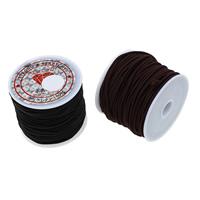 Elastisches Garn, Nylon, mit Kunststoffspule, keine, 1.20mm, 25PCs/Tasche, ca. 16.5m/PC, verkauft von Tasche