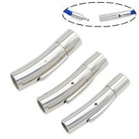 Edelstahl Bajonettverschluss, verschiedene Größen vorhanden, originale Farbe, frei von Nickel, Blei & Kadmium, verkauft von PC