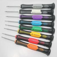 Kunststoff Handy Reparatur Werkzeug Set, mit Edelstahl, 135x226mm, verkauft von setzen