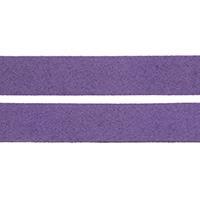 Wollschnur, violett, 10x1.5mm, 10SträngeStrang/Menge, ca. 1m/Strang, verkauft von Menge