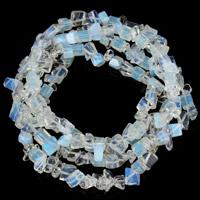 Opal Perlen, Klumpen, 5-8mm, Bohrung:ca. 1.5mm, ca. 120PCs/Strang, verkauft per ca. 31 ZollInch Strang