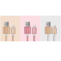 Kunststoff Datenkabel, für iPhone SAMSUNG & unterschiedliche Länge der Wahl, keine, verkauft von Strang