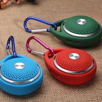 Bluetooth Lautsprecher, Kunststoff, keine, 100x79x38mm, verkauft von PC