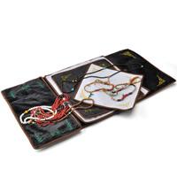 Baumwollsamt Anzeigestoff, verschiedene Stile für Wahl, frei von Nickel, Blei & Kadmium, verkauft von PC