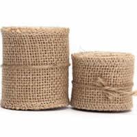 Hanf & amp; Hemptique Cord, Leinen, Rechteck, verschiedene Größen vorhanden, 10m/Tasche, verkauft von Tasche