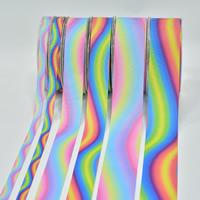Terylen Band, Polyester, mit Kunststoffspule, verschiedene Größen vorhanden, 100HofHof/Spule, verkauft von Spule