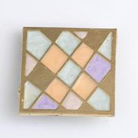 Zinklegierung gemischt, goldfarben plattiert, verschiedene Stile für Wahl & Emaille, frei von Blei & Kadmium, 12-33mm, 10PCs/Tasche, verkauft von Tasche