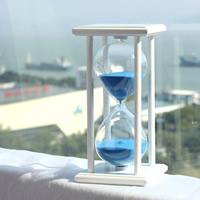 Hourglass Timer, Lampwork, verschiedene Größen vorhanden, verkauft von PC