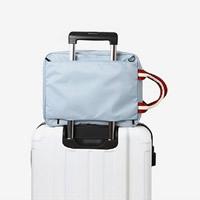 Reisetaschen, Nylon, Rechteck, keine, 270x360x140mm, verkauft von PC