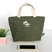 Moderne Handtasche, Segeltuch, mit Brief Muster, keine, 200x150x190mm, verkauft von PC