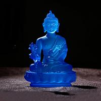 Buddhische Geschenke Dekorationen, Harz, Buddha, buddhistischer Schmuck, keine, verkauft von PC