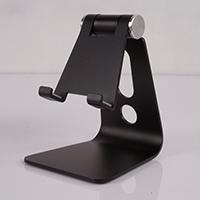 Phone Halter, Aluminium, plattiert, keine, 80x72x100mm,3mm, verkauft von PC
