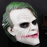 Harz Maske, Halloween Schmuck, 260x200x100mm, verkauft von PC