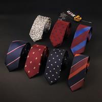 Krawatten, Polyester, unisex, keine, 145x6cm, verkauft von PC
