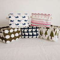 Lager Angebote, Baumwollgewebe, mit Hanfgarn & Holz, verschiedene Muster für Wahl & wasserdicht, 200x160x130mm, verkauft von PC