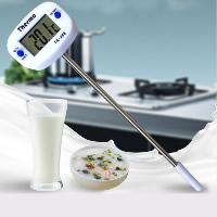 ABS Kunststoff mit Edelstahl, LED, weiß, 150mm, 180mm, verkauft von PC