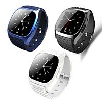 TROZUM® Smart Watch , Silikon, mit Glas & Edelstahl, monatóireacht a dhéanamh ar codlata & pedometer 3D & unisex & Touch-screen, keine, 47x11mm, Länge:ca. 9.4 ZollInch, verkauft von PC