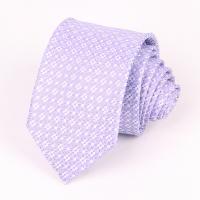Krawatten, echte Seide, Pfeilspitze, Jacquard, für den Menschen, 70x1450mm, 35mm, verkauft von Strang