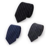 Krawatten, Baumwolle, Pfeilspitze, Jacquard, unisex, keine, 65x1450mm, verkauft von Strang