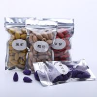 Weihrauch, Sandelholz, Turm, frei von Nickel, Blei & Kadmium, 40PCs/Tasche, verkauft von Tasche