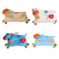 Baumwolle mit PP Baumwolle, Tier, hohe elastisch & verschiedene Muster für Wahl, 340x190x70mm, verkauft von PC