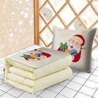 Linie mit PP Baumwolle, Weihnachtsschmuck & verschiedene Muster für Wahl, 450x450mm, verkauft von PC