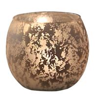 Glas Kerzenhalter, keine, 93x98mm, 115mm, verkauft von PC