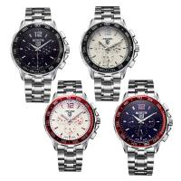 TEVISE® Uhrenkollektion, Edelstahl, mit Glas, plattiert, 30 m wasserdicht & stem-Winder & für den Menschen, keine, 41x15mm, 18mm, Länge:ca. 7.8 ZollInch, verkauft von PC