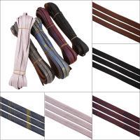 Lederband, PU Leder, keine, 11x2mm, 10WerftenHof/Menge, verkauft von Menge