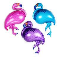 Ballone, Alufolie, Vogel, keine, 530x1050mm, verkauft von PC