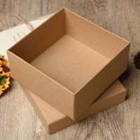 Kraftpapier Multifunktions & verschiedene Größen vorhanden, 20PCs/Menge, verkauft von Menge