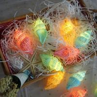 LED Globe und Sternenhimmel Lichterketten Dekorative Draht Lichter Strings Lichter, Kunststoff, 150mm, verkauft von Strang