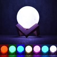 Nachtlampe, ABS Kunststoff, mit PVC Kunststoff, verschiedene Größen vorhanden & LED, verkauft von PC