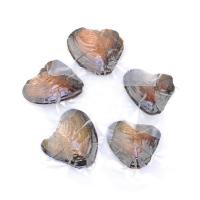 Freshwater Cultured Love Wish Pearl Oyster Freshwater Pearl Rice mixed colors 7.5-8mm Sold By Bag