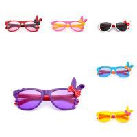 Art- und WeiseSonnenbrillen , PC Kunststoff, mit Acryl, für Kinder, keine, 127x120x41mm, verkauft von PC