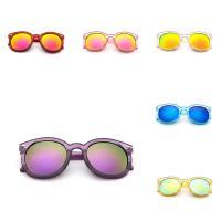 Art- und WeiseSonnenbrillen , PC Kunststoff, mit Acryl, unisex, keine, 148x145x57mm, verkauft von PC