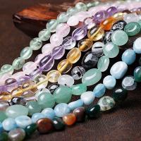 Natürlicher Quarz Perlen Schmuck, poliert, verschiedene Stile für Wahl, verkauft per ca. 15.7 ZollInch Strang