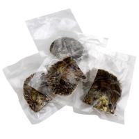 Oyster & amp; Wunsch Perlen-Kit, Akoya Zuchtperlen, gemischte Farben, 6-7mm, 50PCs/Tasche, verkauft von Tasche
