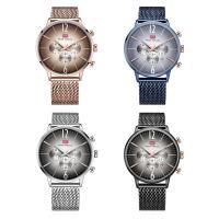 MINIFOCUS® Uhrenkollektion, Edelstahl, mit Glas & Zinklegierung, plattiert, für den Menschen, keine, 42x10.2mm, Länge:ca. 9.5 ZollInch, verkauft von PC
