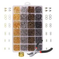 Eisen gemischt, mit Kunststoff Kasten, frei von Blei & Kadmium, verkauft von Box