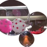 Ballone, LatexMilchsaft, transparent & verschiedene Größen vorhanden, 10PCs/Tasche, verkauft von Tasche