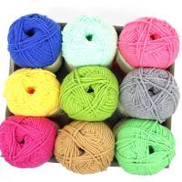 Baumwolle stricken, 5 Fach Garn, keine, verkauft von PC