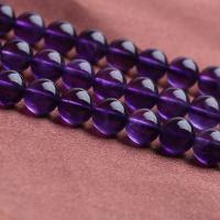 Natürliche Amethyst Perlen, verschiedene Größen vorhanden, 25x95mm, verkauft per ca. 15 ZollInch Strang