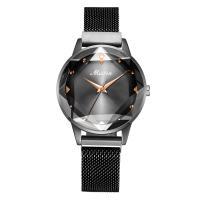 MEIBIN® Damen Schmuck Uhren, Zinklegierung, mit Glas, plattiert, für Frau, keine, 36x12mm, Länge:ca. 8.8 ZollInch, verkauft von PC